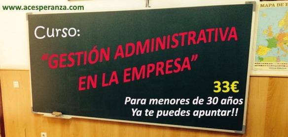 pizzara gestion administrativa en la empresa